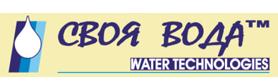 """ТМ """"Своя вода"""""""